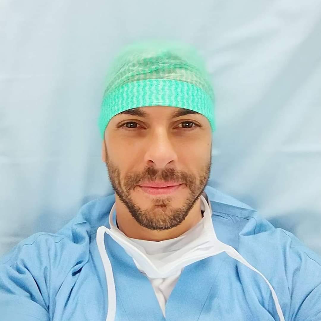 Dr Eric Francescangeli