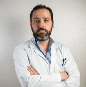 Dr Francesco Cantarella