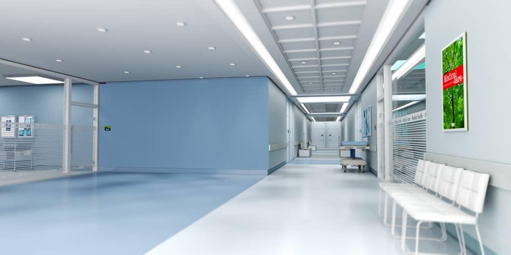 Area Pazienti Pelvinext