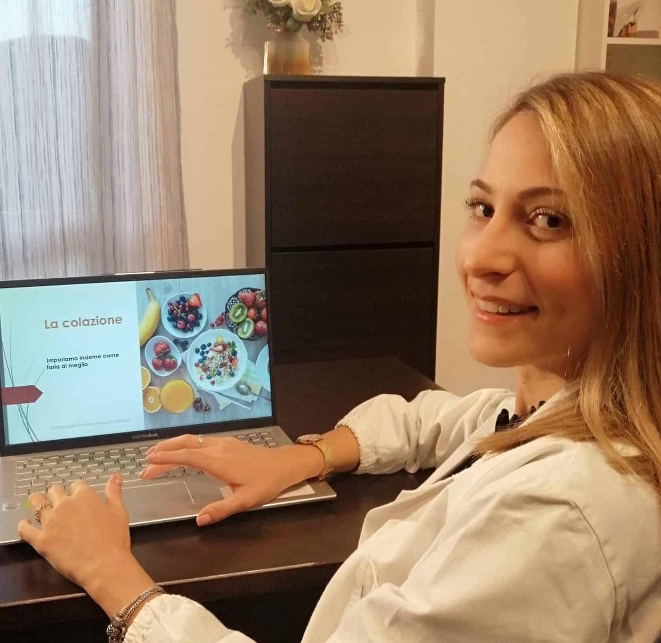 Dr.ssa Adelia D'Andrizza